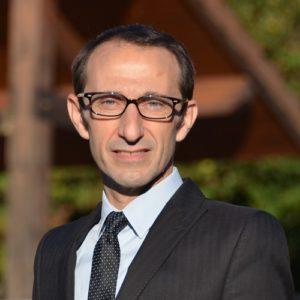 Christophe Revil