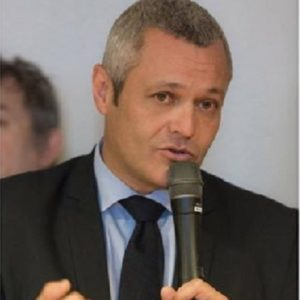 Fabrice Hugelé