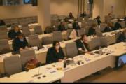Conseil métropolitain du 20 novembre 2020 : intervention d'Evelyne De Caro sur le plan de relance