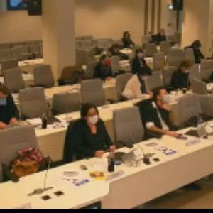 Conseil métropolitain du 20 novembre 2020 : intervention de Franck Longo sur les impacts financiers de la crise sanitaire sur l'année 2020