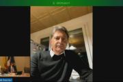 Vidéo de l'intervention de Claude Soullier sur le budget lors du conseil métropolitain du 12 mars 2021