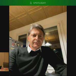 Vidéo de l'intervention de Claude Soullier sur les fonds de concours pour les opérations de proximité lors du conseil métropolitain du 12 mars 2021