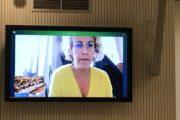 Vidéo de l'intervention d'Emilie Chalas sur  le programme d'actions sécurité et prévention de la délinquance 2021