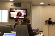 Intervention de Laurent Thoviste sur la délibération cadre définissant la stratégie de soutien à l'Economie Sociale et Solidaire 2021-2026