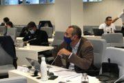 Vidéo de l'intervention de Laurent Thoviste sur la délibération cadre définissant la stratégie de soutien à l'Economie Sociale et Solidaire 2021-2026